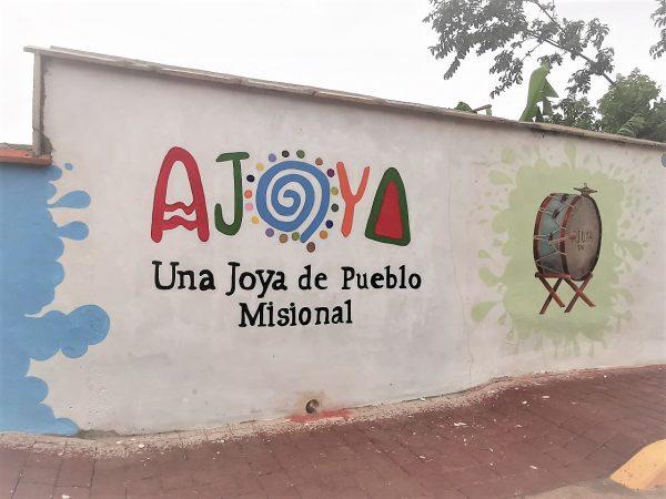 Ajoya Ruta de la Fraternidad San Ignacio Sinaloa México 2020 (1 aa)
