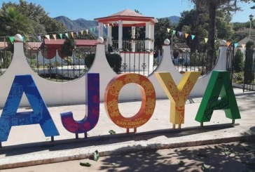 Ajoya, San  Ignacio; recibe la Ruta Extrema de la Fraternidad 2020