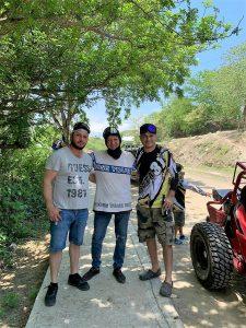 Ajoya Ruta de la Fraternidad San Ignacio Sinaloa México 2020 (9)