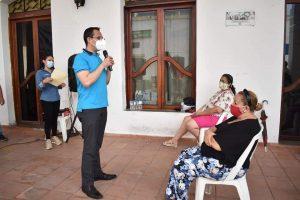 Artesanos de Concordia Sinaloa Rciben Apoyos Covid - 19 2020 (3)