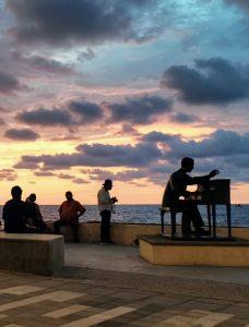 Atardeceres de Mazatlán Marcan la Diferencia Verano 2020 Zona Trópico 1
