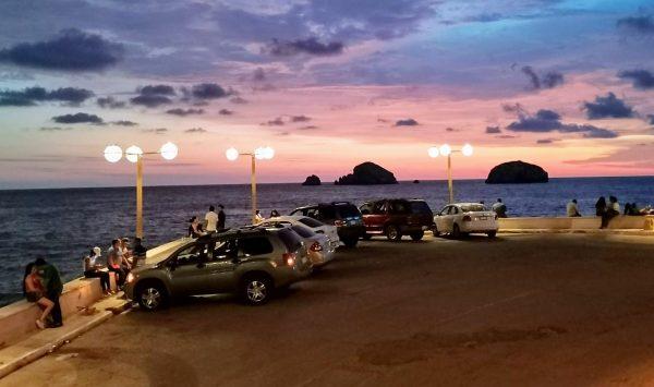 Atardeceres de Mazatlán Marcan la Diferencia Verano 2020 Zona Trópico 2