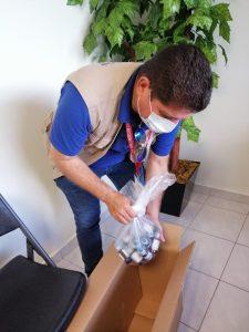 Dr. Verde Medicamento Asegurado Coepriss Sinaloa Ahome Covid 19 2020 1