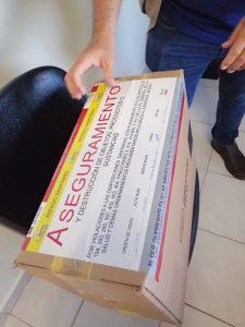 Dr. Verde Medicamento Asegurado Coepriss Sinaloa Ahome Covid 19 2020 2