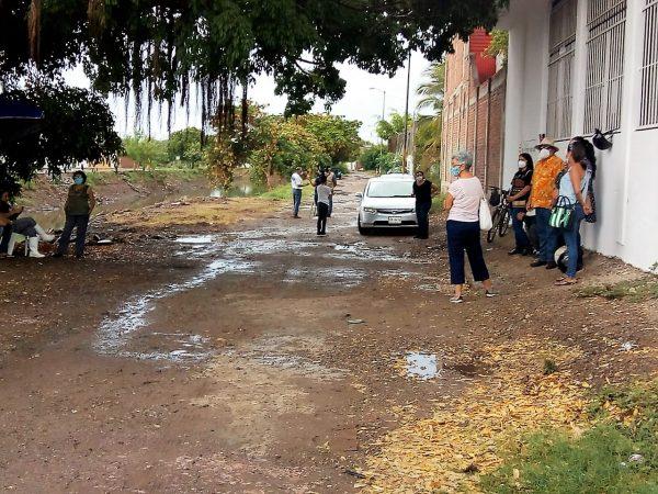 El Arroyo de los Jabalines en Mazatlán Devastación Ecológica o Solución a Inundaciones 2020 3