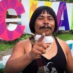 El Chaparro Chuachencher visita Mazatlán Verano de 2020