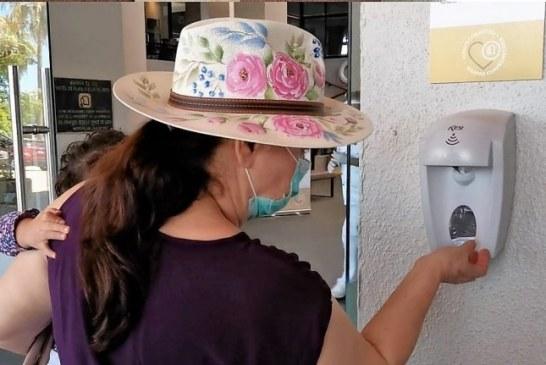 El Cid Resorts garantiza seguridad a sus huéspedes