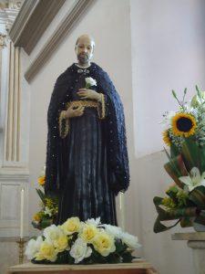 Festejos San Ignacio de Loyola Pueblo Señorial Zona Trópico Sinaloa 2020 (3)