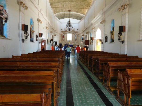 Festejos San Ignacio de Loyola Pueblo Señorial Zona Trópico Sinaloa 2020 (5)