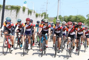 Gracias a la solidaridad de Sinaloa la Ruta 200K duplicó la meta