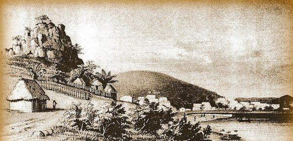 Historia de Mazatlán 1843 Vocación Turística 2020 (1)