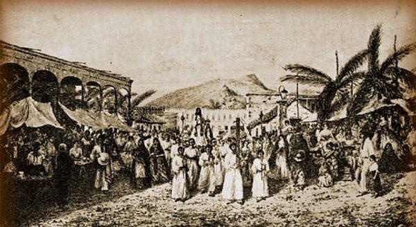 Historia de Mazatlán 1843 Vocación Turística 2020 (3)