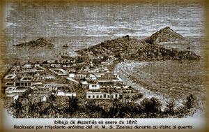 Historia de Mazatlán 1843 Vocación Turística 2020 (4)