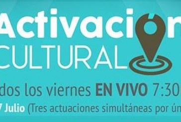 """Instituto de Cultura crea """"Activación Cultural de Verano""""."""