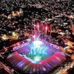 Visite Culiacán; la pujante capital del vigoroso estado de Sinaloa