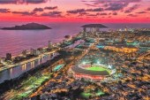 La Serie del Caribe 2021 en las Doradas Playas de Mazatlán se Confirma