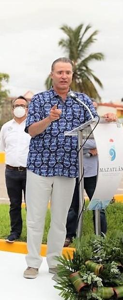 Mazatlán será el mejor destino turístico de México Quirino Ordaz Coppel 2020 1