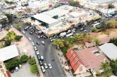 La pujante colonia Juárez busca estar a la altura del Mazatlán actual
