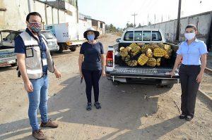 Pesca Azteca por un Mazatlán más Limpio Julio 2020 (3)