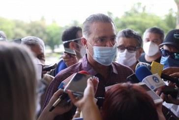 Quirino confía en apoyo del Fondo de Estabilización para compensar ingresos