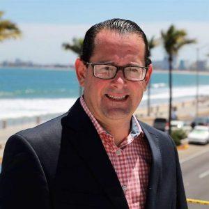 Rafael Lizárraga Favela