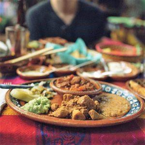Restaurante El Mesón de los Laureános 8 de Julio de 2020 El Reencuentro Esperado en El Quelite 2