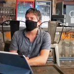 Historias de resiliencia: Rodrigo Becerra, empresario restaurantero de Mazatlán