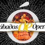 "Instituto de Cultura de Mazatlán presenta ""Carmen"": Sábados de Ópera."