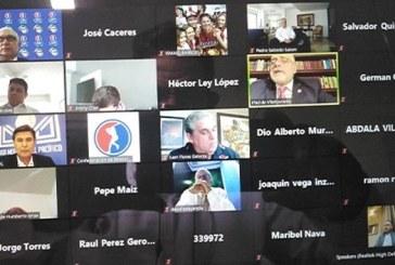 A 193 días para la gran fiesta de béisbol del Caribe CBPC recibe informe de #Mazatlán2021