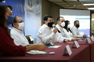 Sinaloa Lanza distintivo PASE Protocolo de Atención y Sanidad en Empresas Covid 19 2020 1