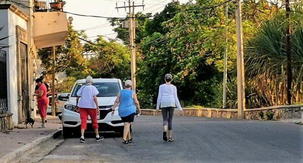 The Foreign Community in Mazatlan during Quarantine for Covid Mazatlan Interactivo 2020 2