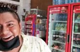 Reportan Vendedores Ambulantes de Playa Repunte de su Economía con Arribo de Turistas 2020