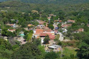 Cabazán San Ignacio Sinaloa México Zona Trópico