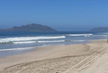 Las playas de Sinaloa están aptas para uso recreativo en Semana Santa pero con precaución sanitaria: Coepriss