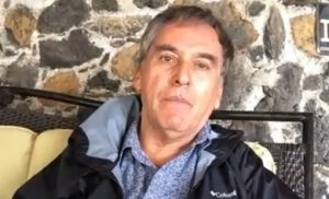 Óscar Blancarte Pimentel Embajador de la Cumbre Mundial del Conocimiento 2021 a 1