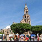 365 Aniversario de la Fundación El Rosario; hoy Pueblo Mágico de México