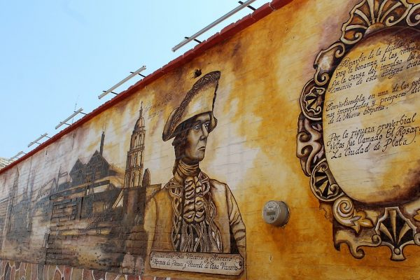 365 Aniversario El Rosario Pueblo Mágico Sinaloa México Zona Trópico 2020 5