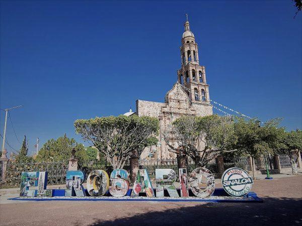 366 Aniversario de la Fundación El Rosario Pueblo Mágico Zona Trópico Sinaloa México 2021