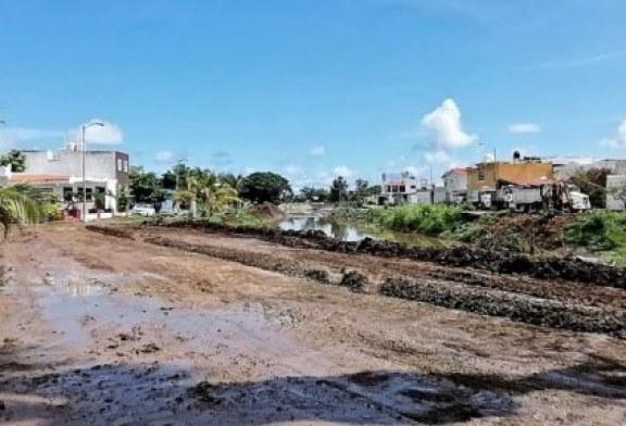 Regresan, imágenes de la devastación ambiental y el Ecocidio al Arroyo Jabalíes