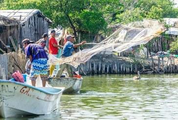 Conapesca trabaja con Semar y Conagua para mejorar condiciones de vida de los pescadores mexicanos