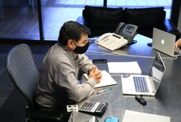 """Fortalecerán a Emprendedores y MiPyMEs con """"Sinaloa Irrazonable"""""""