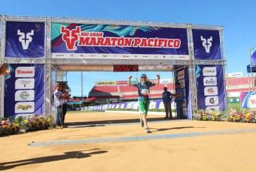Gran Maraton Pacífico regresará en 2021 con mas fuerza.