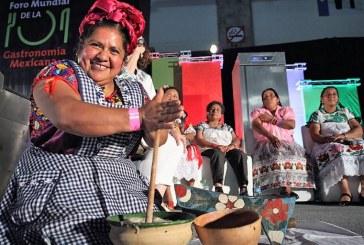 IX Reunión Nacional de Información del Conservatorio de la Cultura Gastronómica Mexicana