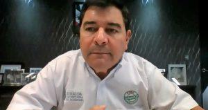 Javier Lizárraga Mercado Entrevista Covid - 19 Sinaloa Mazatlán Interactivo 2020