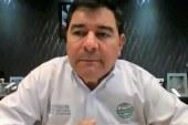 Javier Lizárraga Mercado nos da un panorama sobre los efectos del Covid – 19 en Sinaloa