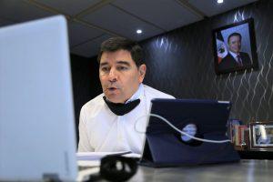 Javier Lizárraga Mercado SE Charla Empresarios Covid 19 Empleo 2020 1