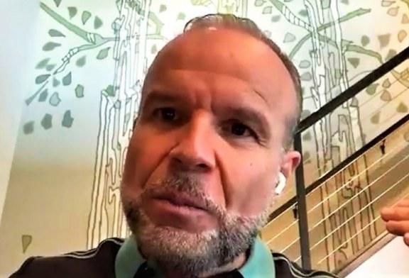 Turismo y Covid -19: Entrevista a José Alberto (Pepe) Coppel Director General Hoteles Pueblo Bonito 2020