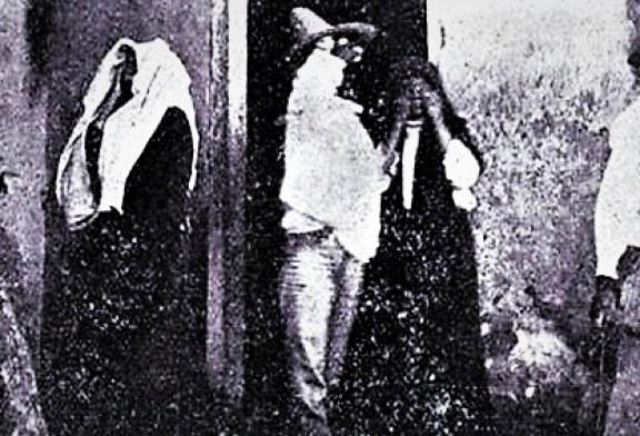 La Peste Bubónica de 1903 en Mazatlán: Jesús Antonio Lerma Garay