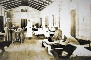 La Peste Bubónica en Maztalán 1903 Antonio Lerma Garay Libro Historia de Maztalán 2020