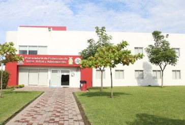 La Procuraduría de DIF Sinaloa se mantiene activa durante la pandemia